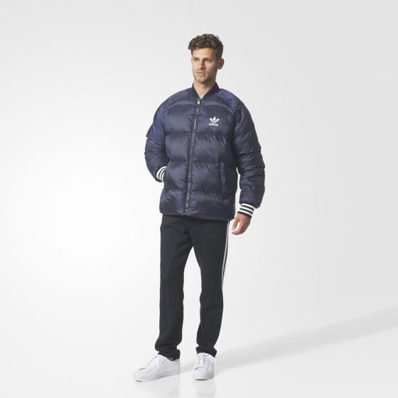 Двухсторонняя куртка SST M BR4795