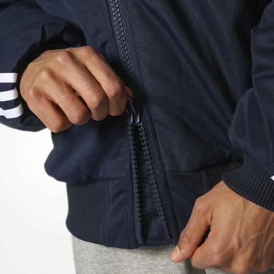 Утепленная куртка Bomber M BR7129