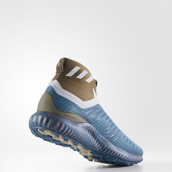 Кроссовки для бега Alphabounce 5.8 Zip M BW1387