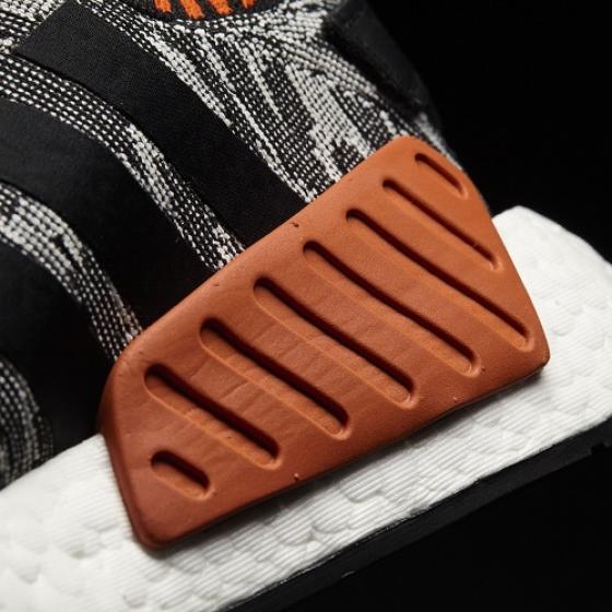 Кроссовки adidas NMD_R2 PRIMEKNIT BY9409