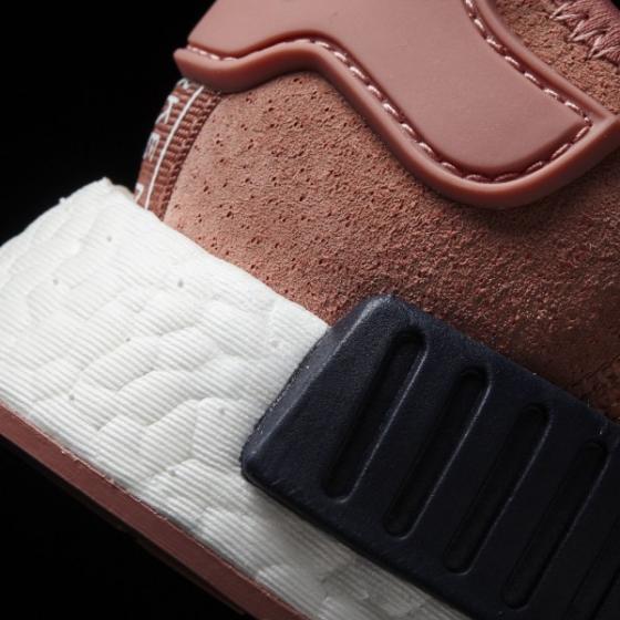 Женские кроссовки adidas NMD_R1 W