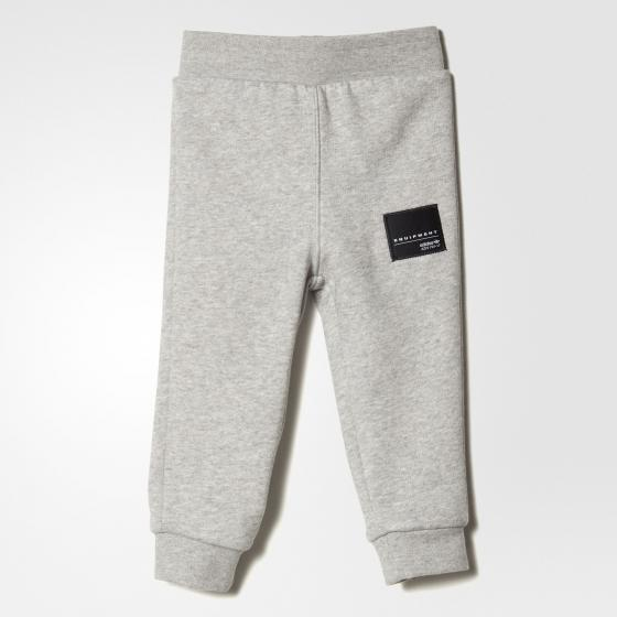 Комплект: джемпер и брюки EQT K CD5558