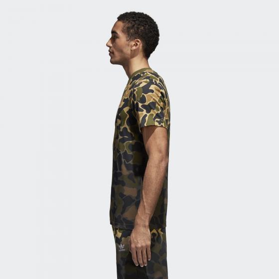 Футболка Camouflage M CE1548