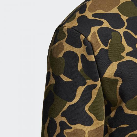Джемпер Camouflage M CE2463