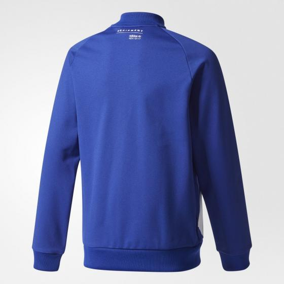 Олимпийка детская J EQT TRACKTOP Adidas