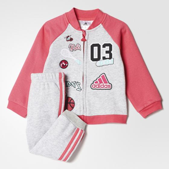 Fun Jogger Set CE9737