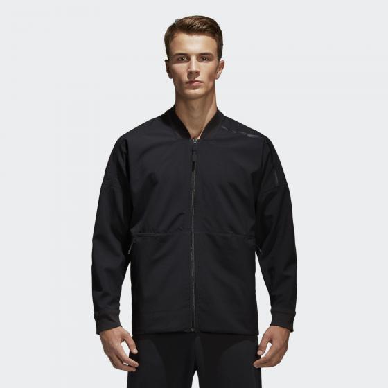 Куртка-бомбер adidas Z.N.E. Singled Out M CF0652