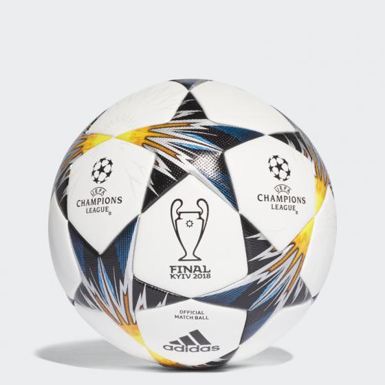 Мяч Adidas Final Kyiv 2018 CF1203