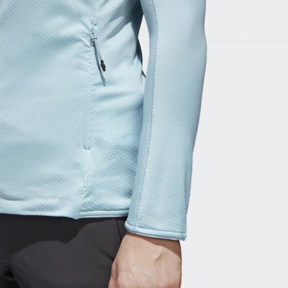 Флисовая куртка TERREX TraceRocker W CF9864