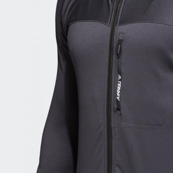 Флисовая куртка TERREX TraceRocker M CG2430
