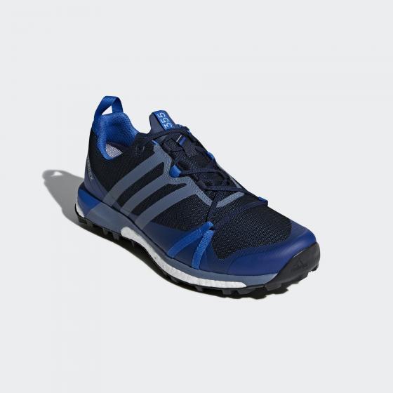 Обувь для трейлраннинга TERREX Agravic GTX M CM7611