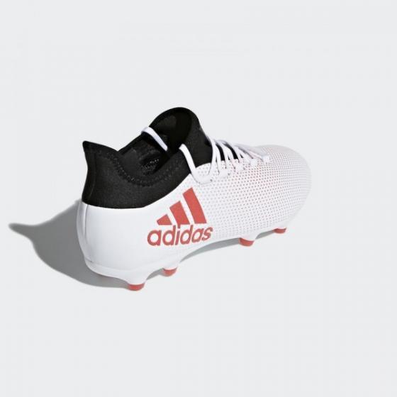 Детские футбольные бутсы adidas X 17.1 FG J