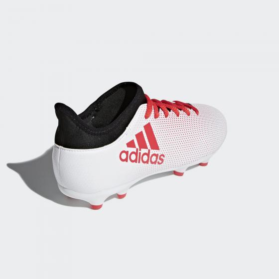 Футбольные бутсы X 17.3 FG K CP8991
