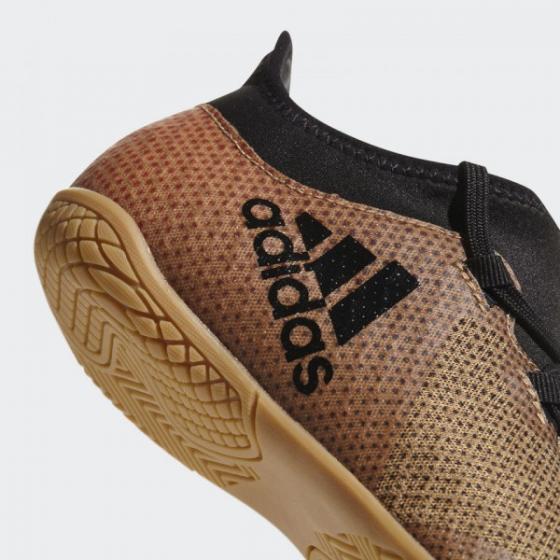 Детские футбольные бутсы adidas X TANGO 17.3 IN J