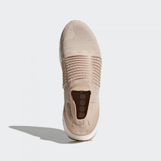 Кроссовки для бега Ultraboost Laceless W CQ0010