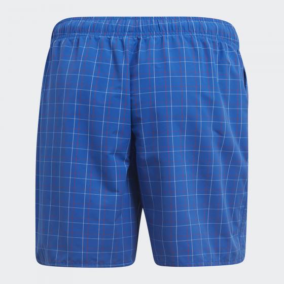 Пляжные шорты Checkered