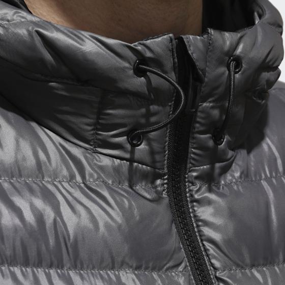 Утепленный жилет Hooded M CV6072