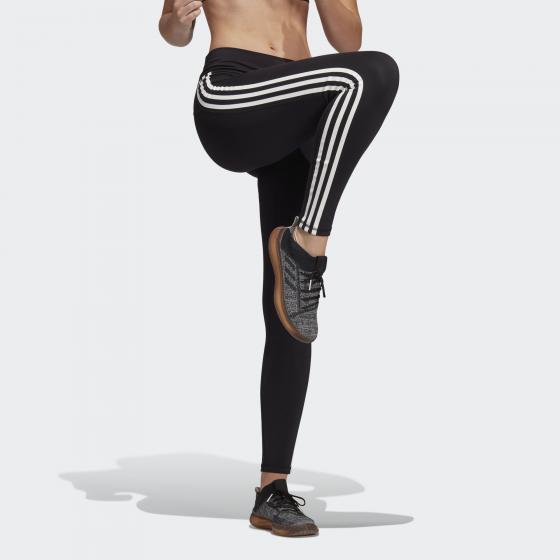 Леггинсы Believe This 3-Stripes