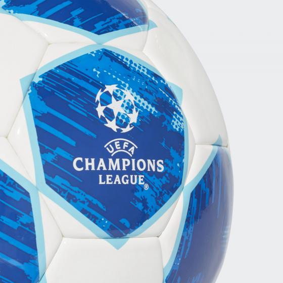 Футбольный мяч Finale 18 Competition