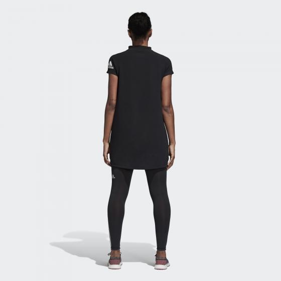 Платье-футболка adidas Z.N.E.