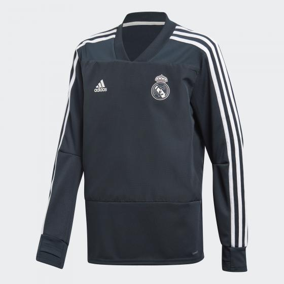 Тренировочный джемпер Реал Мадрид