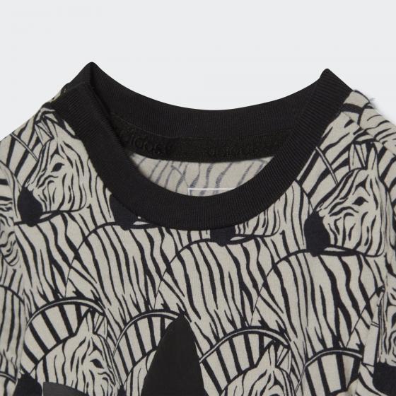 Боди Zebra