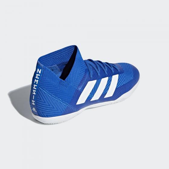 Футбольные бутсы (футзалки) Nemeziz Tango 18.3 IN