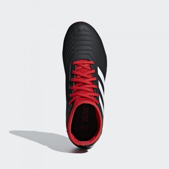 Футбольные бутсы Predator 18.1 FG
