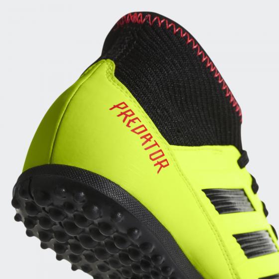 Футбольные бутсы Predator Tango 18.3 TF K DB2328