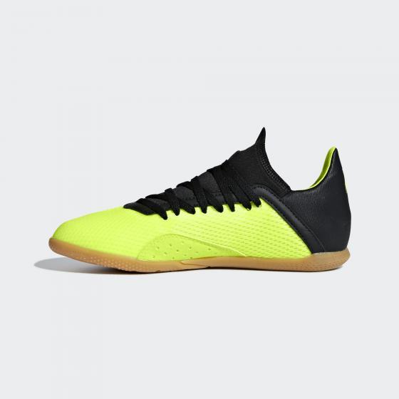 Футбольные бутсы (футзалки) X Tango 18.3 IN
