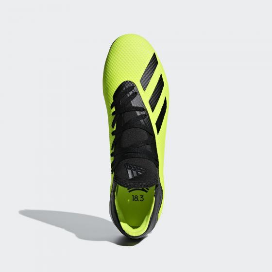 Футбольные бутсы X Tango 18.3 TF DB2475