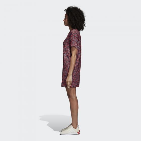 Платье-футболка Active Icons