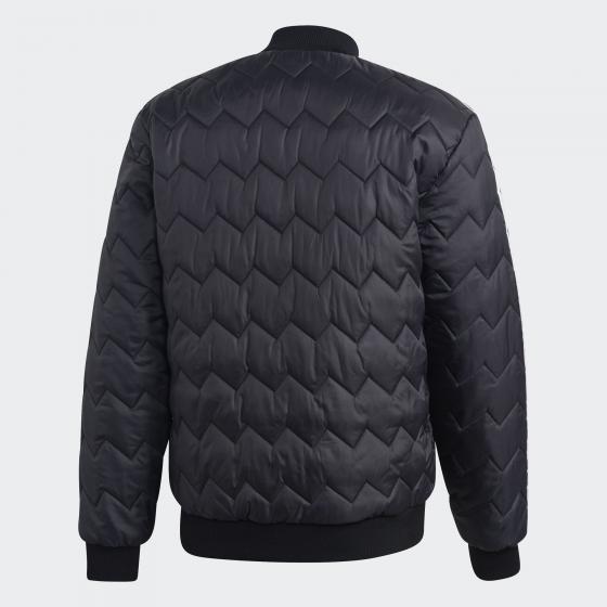 Стеганая куртка SST