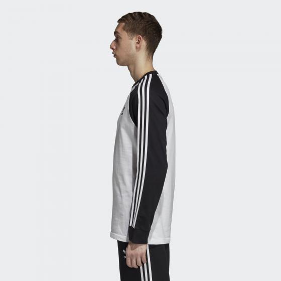 Лонгслив 3-Stripes