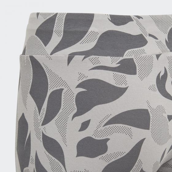 Леггинсы Linear Printed