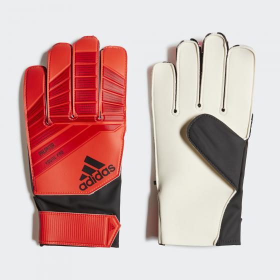 Вратарские перчатки Predator Young Pro
