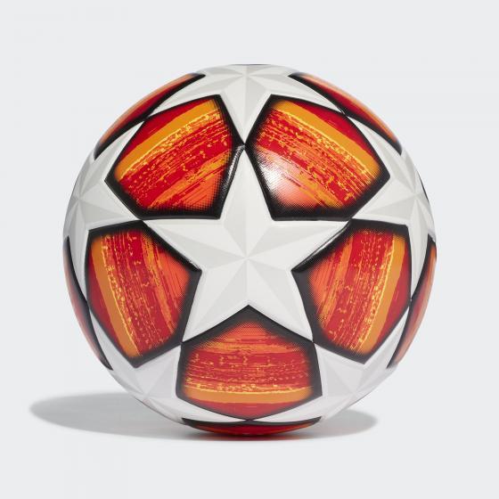 Футбольный мяч Лига чемпионов УЕФА Finale Madrid Top Training