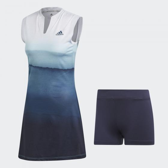 Платье для тенниса Parley