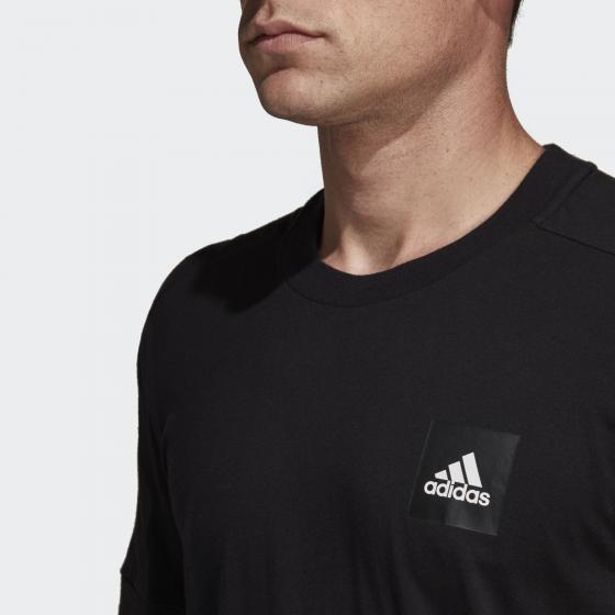 Футболка ID 3-Stripes