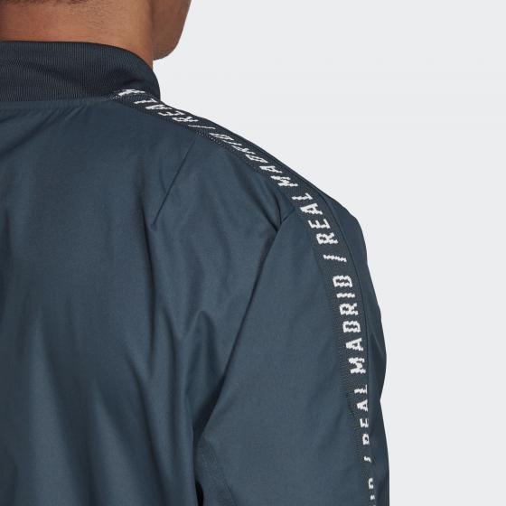 Гимновая куртка Реал Мадрид