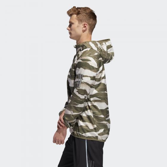 Куртка для бега Own the Run Graphic