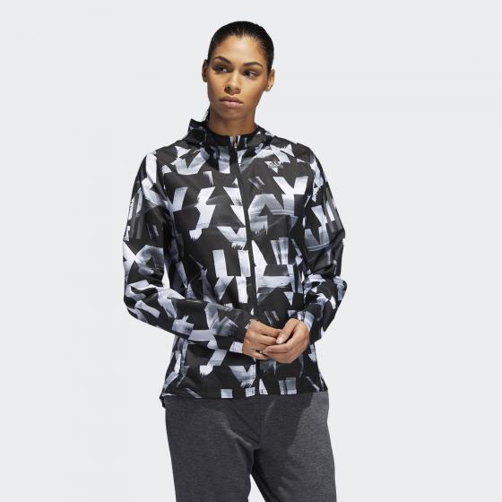 Куртка для бега Own the Run Speed Splits