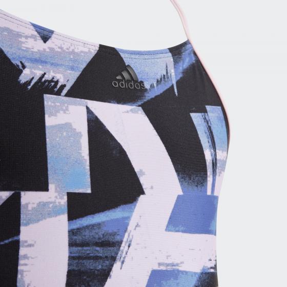 Слитный купальник Allover Print