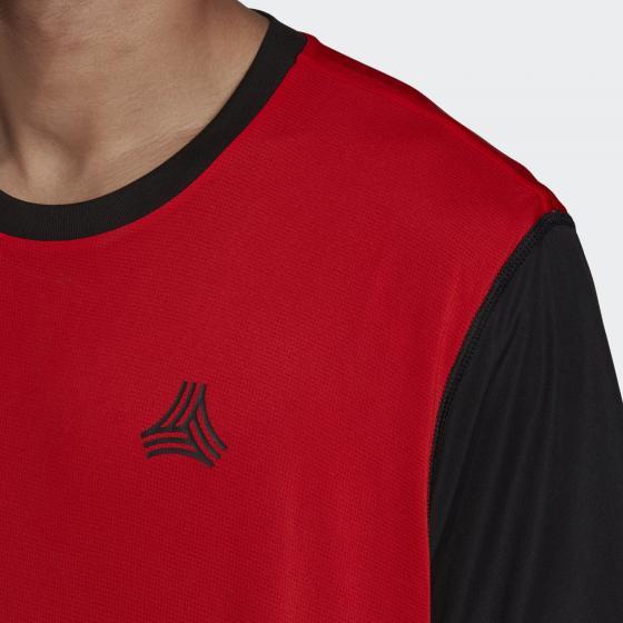 Двухсторонняя футболка TAN