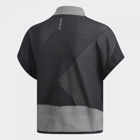 Укороченная футболка Primeknit LTE