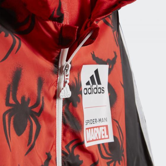 Ветровка Marvel Spider-Man