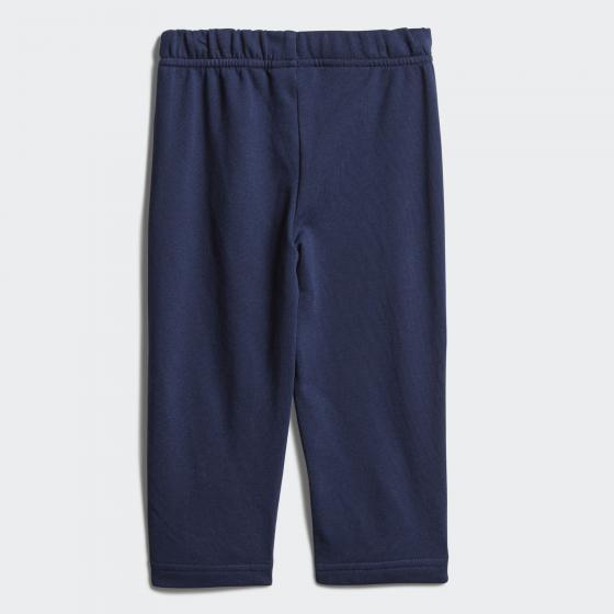 Флисовый комплект: толстовка и брюки Graphic