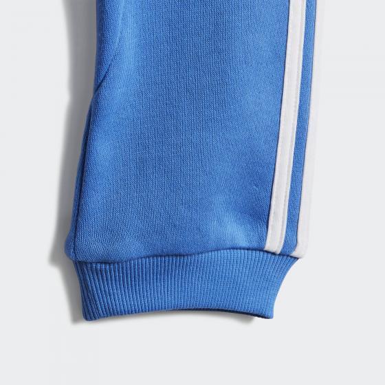 Флисовый спортивный костюм