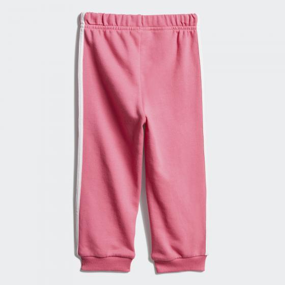 Комплект: джемпер и брюки French Terry