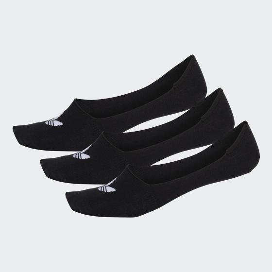 Три пары носков Low-Cut